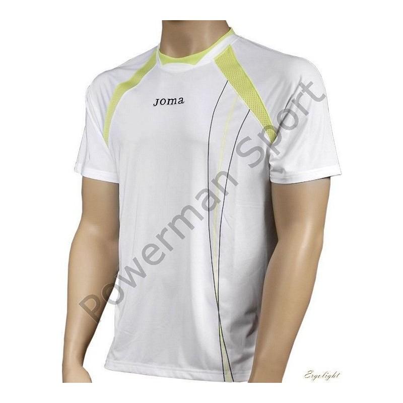 Koszulka JOMA tenis biała