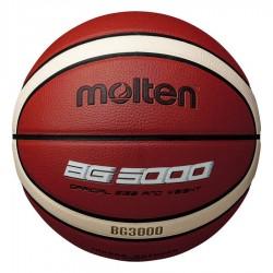 Piłka do koszykówki MOLTEN B5G3000