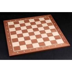 Deska szachowa drewniana Nr 5