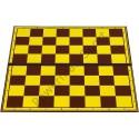 Deska szachowa, składana