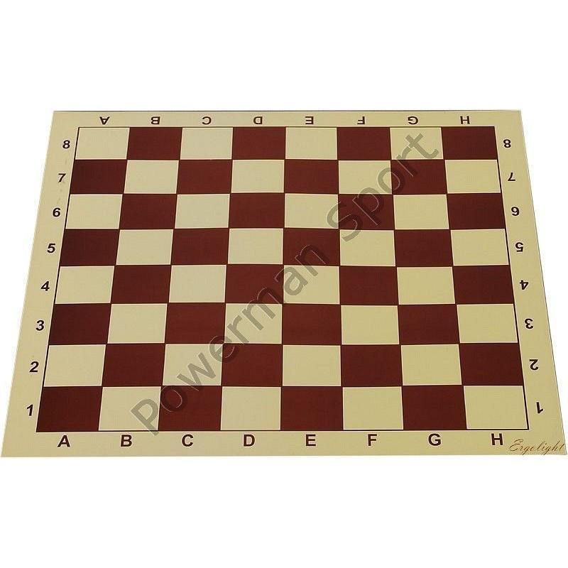 Deska szachowa, jednoczęściowa