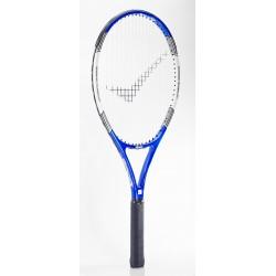 Rakieta do tenisa ziemnego ALLRIGHT rozmiar 27 senior