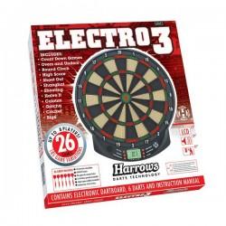 Dart Elektroniczny HARROWS Electro 3