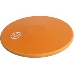 Dysk z twardej gumy kolor 1 kg DRC-100B