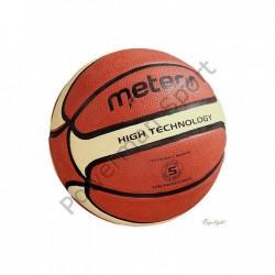 Piłka do koszykówki METEOR cellular (5)