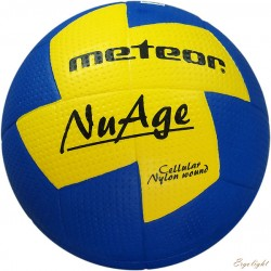 METEOR Piłka ręczna NuAge junior (1)