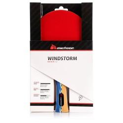 Rakietka do tenisa stołowego METEOR Windstorm - 4 gwiazdkowa