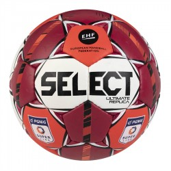 SELECT Piłka ręczna ULTIMATE REPLIKA Super Liga damska (2)