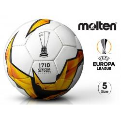 MOLTEN Piłka nożna F5U1710-K19 replika (5)
