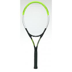 Rakieta do tenisa ziemnego ALLRIGHT DYNASTY PRO II rozmiar 27 senior