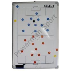 SELECT Tablica taktyczna piłka nożna 60x90cm