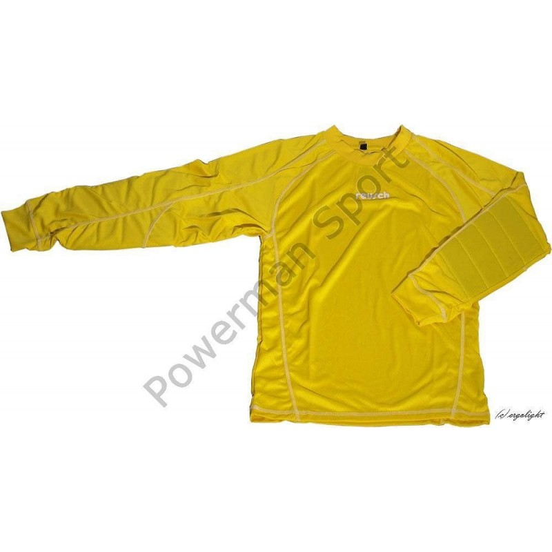 Bluza bramkarska REUSCH Unikum żółta