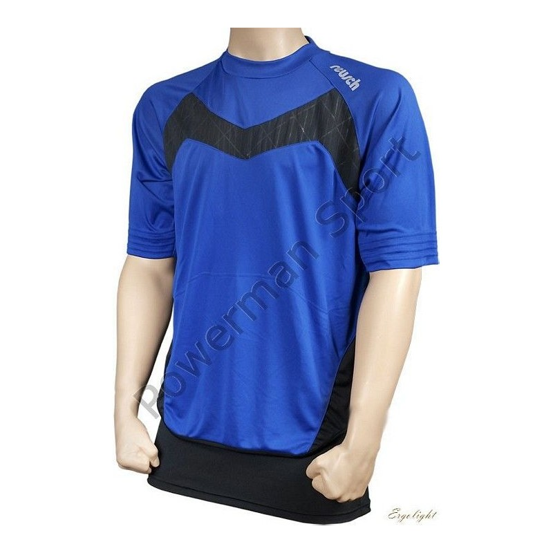 Bluza bramkarska REUSCH Shirt niebieska