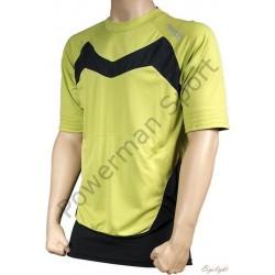 Bluza bramkarska REUSCH Shirt seledynowa