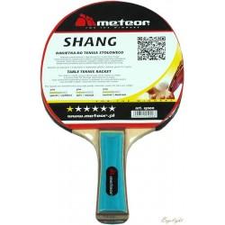 Rakietka do tenisa stołowego METEOR Shang - 1 gwiazdkowa