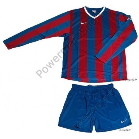 Strój piłkarski NIKE Inter Stripe - zestaw 16szt.