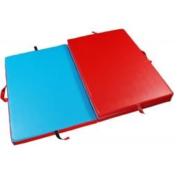 Materac składany rehabilitacyjny, fitness 195x100x5cm