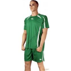 Strój piłkarski VENA TEAM zielony