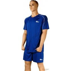Strój piłkarski VENA CLUB niebieski