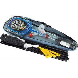 Komplet do badmintona ROX 1003STX z siatką