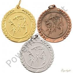 Medal lekkoatletyka śr.45mm