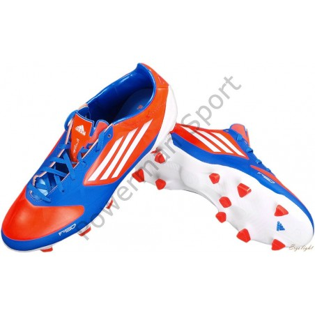 Buty piłkarskie ADIDAS F30 TRX FG V21349
