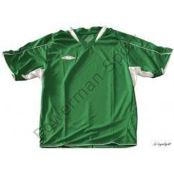 Koszulka piłkarska UMBRO HUNTER zielona