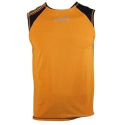 Koszulka treningowa JOMA żółta