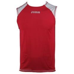Koszulka treningowa JOMA czerwona