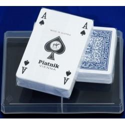 PIATNIK Karty plastik 2364