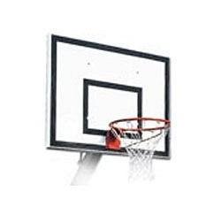 Tablica do koszykówki 120x90cm epoksydowa