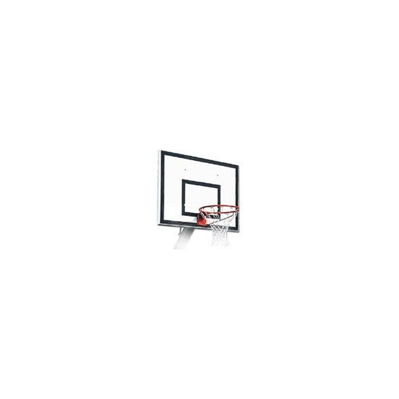 Tablica do koszykówki 180x105cm epoksydowa