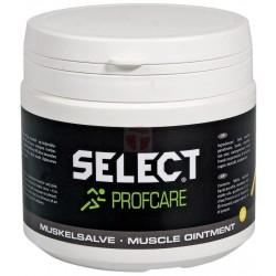 Select Maść na mięśnie 2 - 500ml