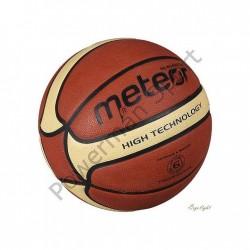 Piłka do koszykówki METEOR (6)