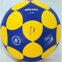 Piłka do korfballa MIKASA K5-IKF