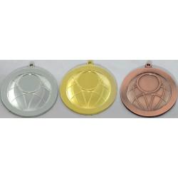 Medal 1070 - 3szt.