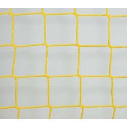 Siatka do piłki ręcznej 3x2x0,8x1 - 4mm monocolor EL LEON DE ORO