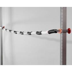 Poprzeczka do skoku wzwyż elastyczna piankowa