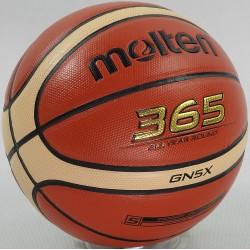 Piłka do koszykówki MOLTEN GN5X