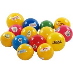 Piłki reklamowe 20cm z nadrukiem
