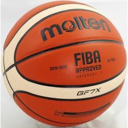 Piłka do koszykówki MOLTEN GF7X