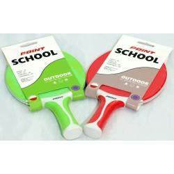 POINT Rakietka do tenisa stoł. SCHOOL