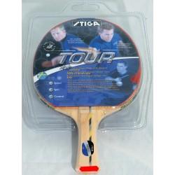 Rakietka do tenisa stołowego STIGA Tour**