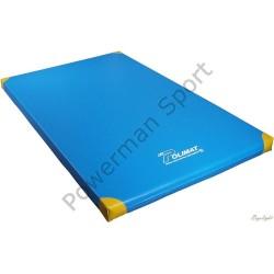 Materac gimnastyczny POLIMAT 200x120x10cm