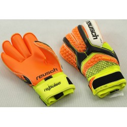 Rękawice bramkarskie REUSCH REPULSE PRO M1 ROLL FINGER 3670107 767