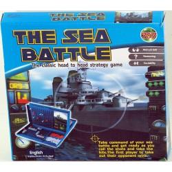 Gra okręty - bitwa morska