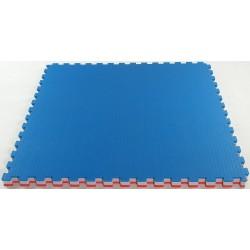 Mata judo puzzle 100x100x4 cm