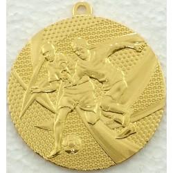Medal piłka nożna 15050 śr.50mm