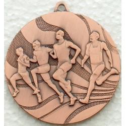 Medal biegi 2350 śr.50mm