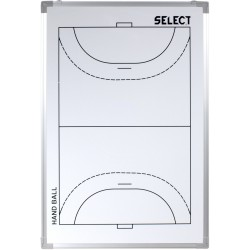 SELECT Tablica taktyczna do piłki ręcznej 60x90cm